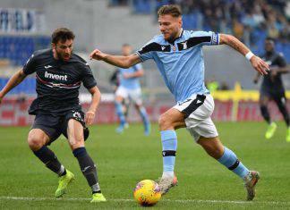 Highlights Lazio-Sampdoria