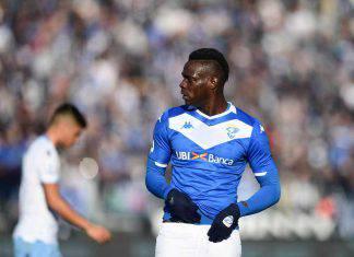 Balotelli, altro duro sfogo social dopo l'espulsione col Cagliari