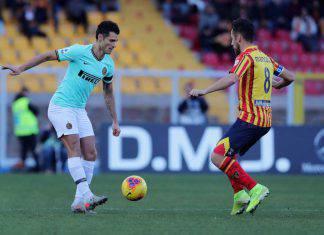 LIVE Lecce-Inter, risultato in tempo reale