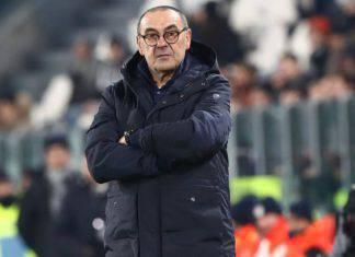Sarri accusato per le dichiarazioni post Napoli-Juventus
