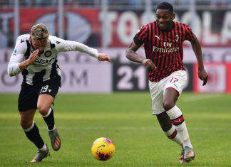 Serie A, Highlights Milan-Udinese: gol e sintesi del match - VIDEO