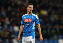 Calciomercato Napoli, Milik all'Atletico Madrid: e spunta anche Diego Costa