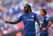 Moses, c'è l'offerta dell'Inter: il Chelsea apre alla cessione