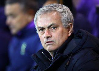 Mourinho stila il suo 11 ideale: c'è soltanto un giocatore dell'Inter