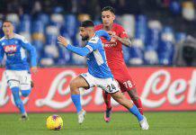 Napoli, ritiro già finito, giocatori a casa dopo allenamento. Tifosi furiosi sui social