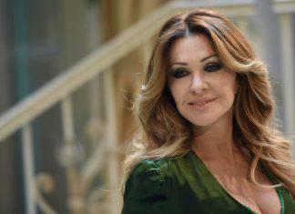 Paola Ferrari, frecciatina alle colleghe Mediaset