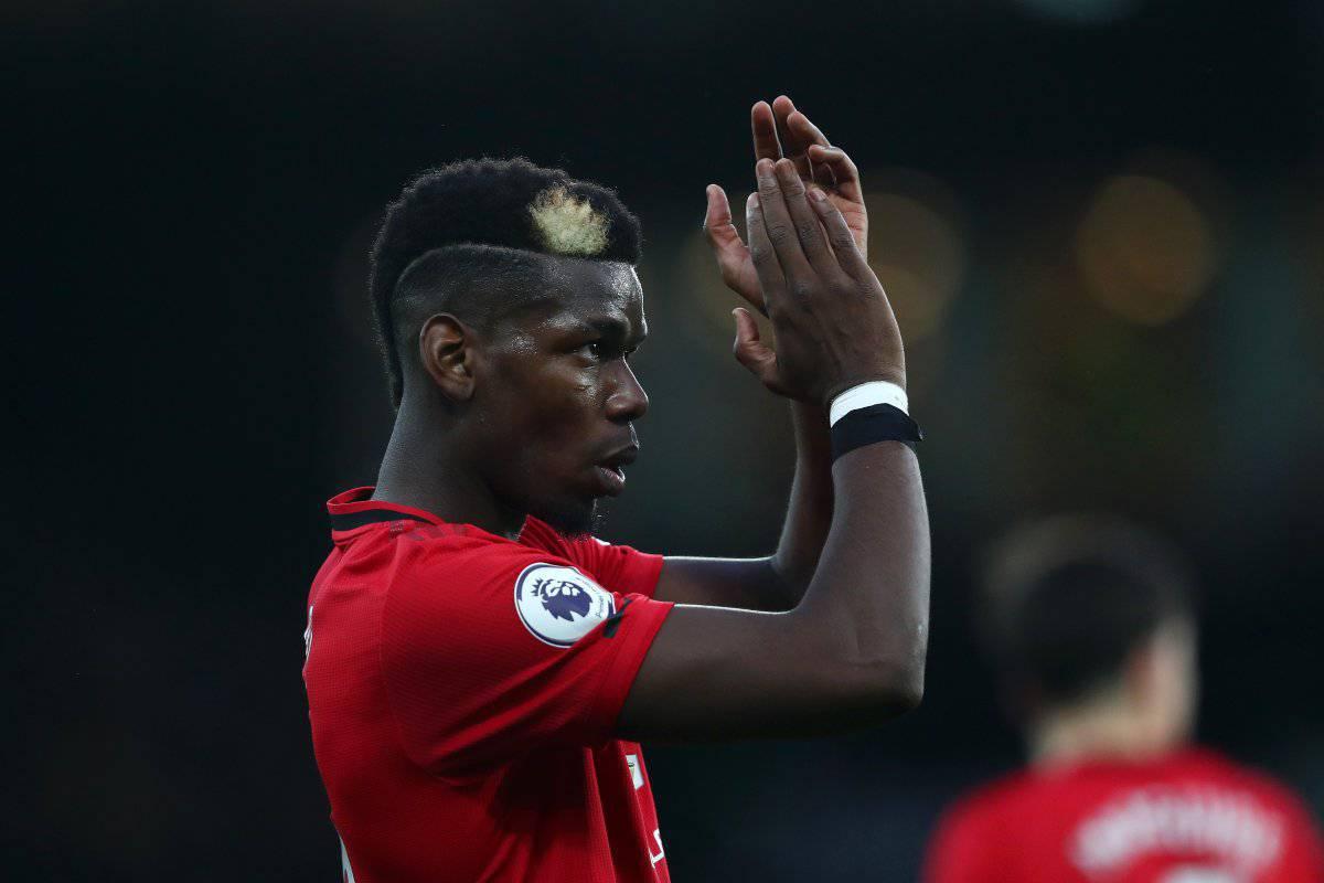 Paul Pogba, l'agente Mino Raiola pronto ad accontentare il giocatore per la sua felicità, anche quella della Juventus
