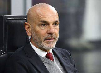 Stefano Pioli ha parlato in conferenza stampa per Milan-Udinese
