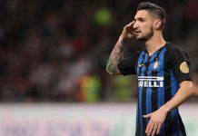 Calciomercato Inter, Politano incontra il suo agente. A Milano c'è il Napoli per l'esterno d'attacco