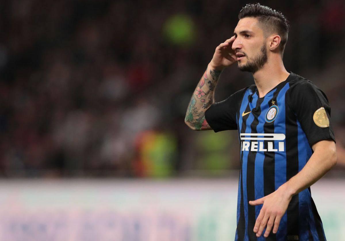 Calciomercato Inter, le notizie del 22 gennaio: Politano, sempre più Napoli. Llorente sorpassa Giroud
