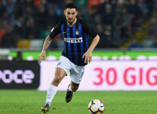 Calciomercato Inter, le notizie del 25 gennaio: Politano-Napoli, è fatta. Giroud, spunta il Barcellona