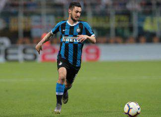 Calciomercato Napoli, piace Politano. Contatti con l'Inter. C'è anche il Milan