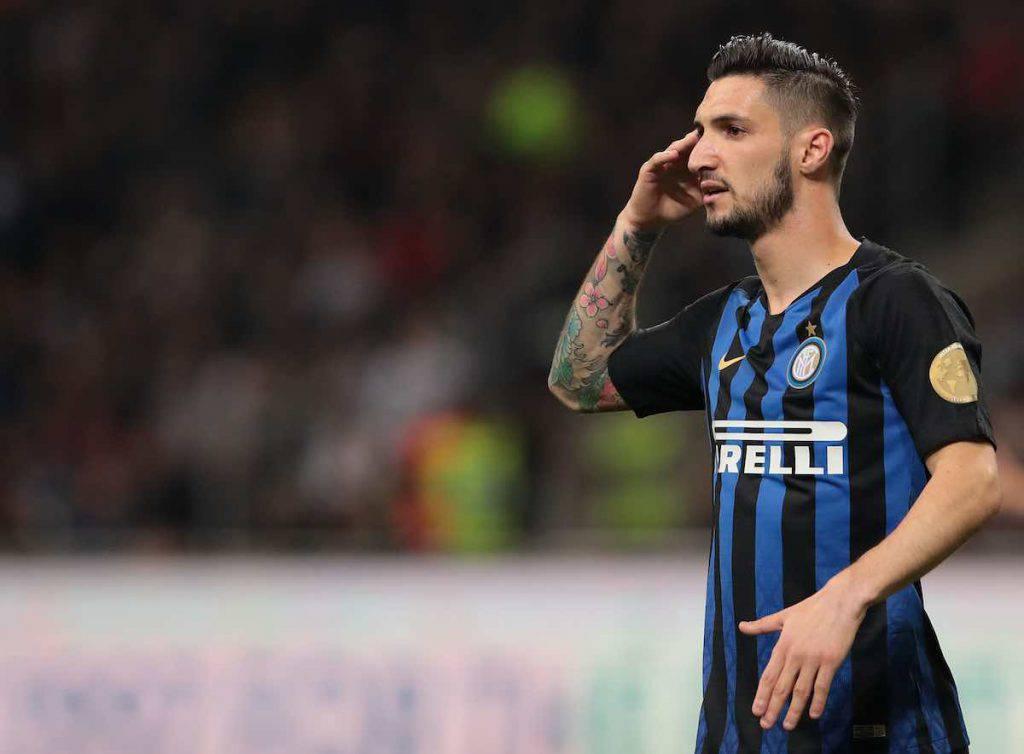 Politano-Spinazzola, si fa sul serio tra Inter e Roma