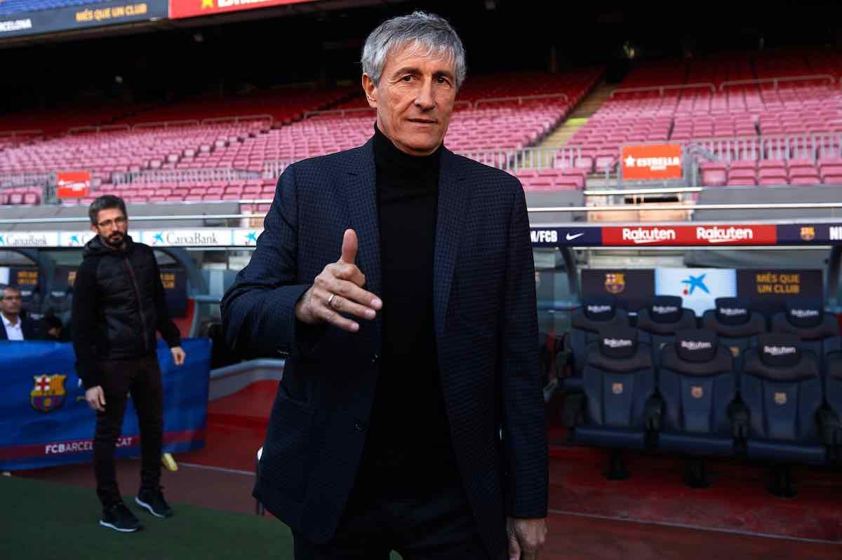 Arthur, speranze per la Juve: le parole di Setien (Getty Images)