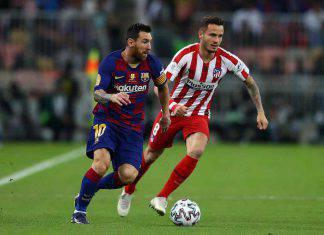 Semifinale Supercoppa di Spagna, Valverde sfida Simeone