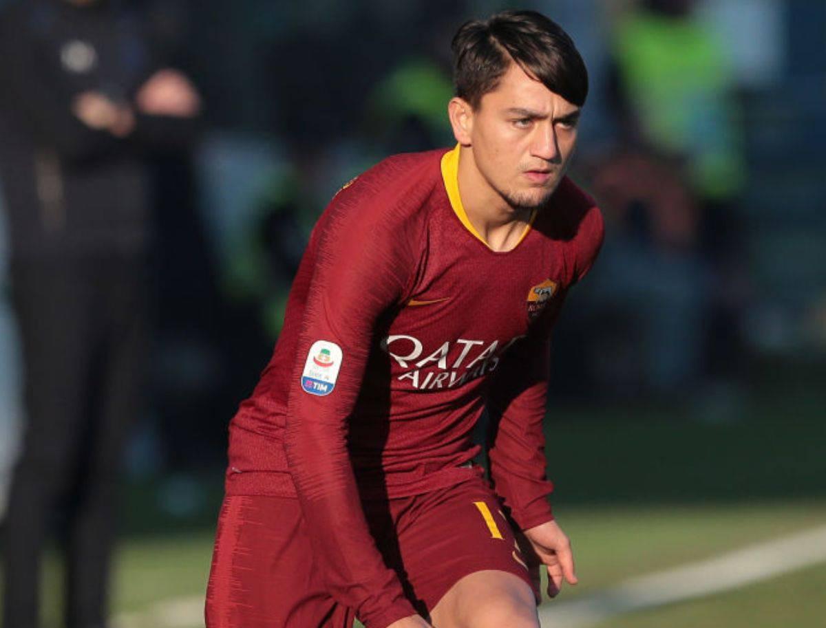 Calciomercato Milan, Under pensa ai rossoneri e aspetta la Roma