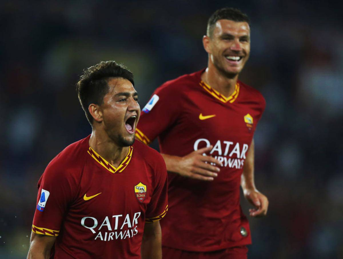 Calciomercato Milan, non solo Under: dalla Roma potrebbe arrivare un difensore