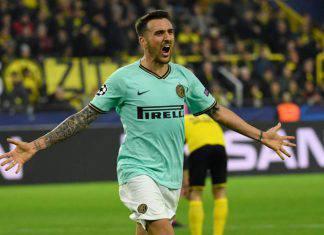 Calciomercato Inter, le notizie di oggi live: Vecino può restare. Gabigol e Politano salutano