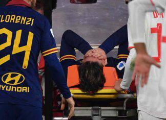 Zaniolo, il disappunto verso i tifosi della Lazio