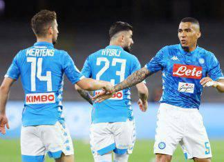 Caos Napoli, Allan e Mertens: confronto duro. Gattuso preoccupato