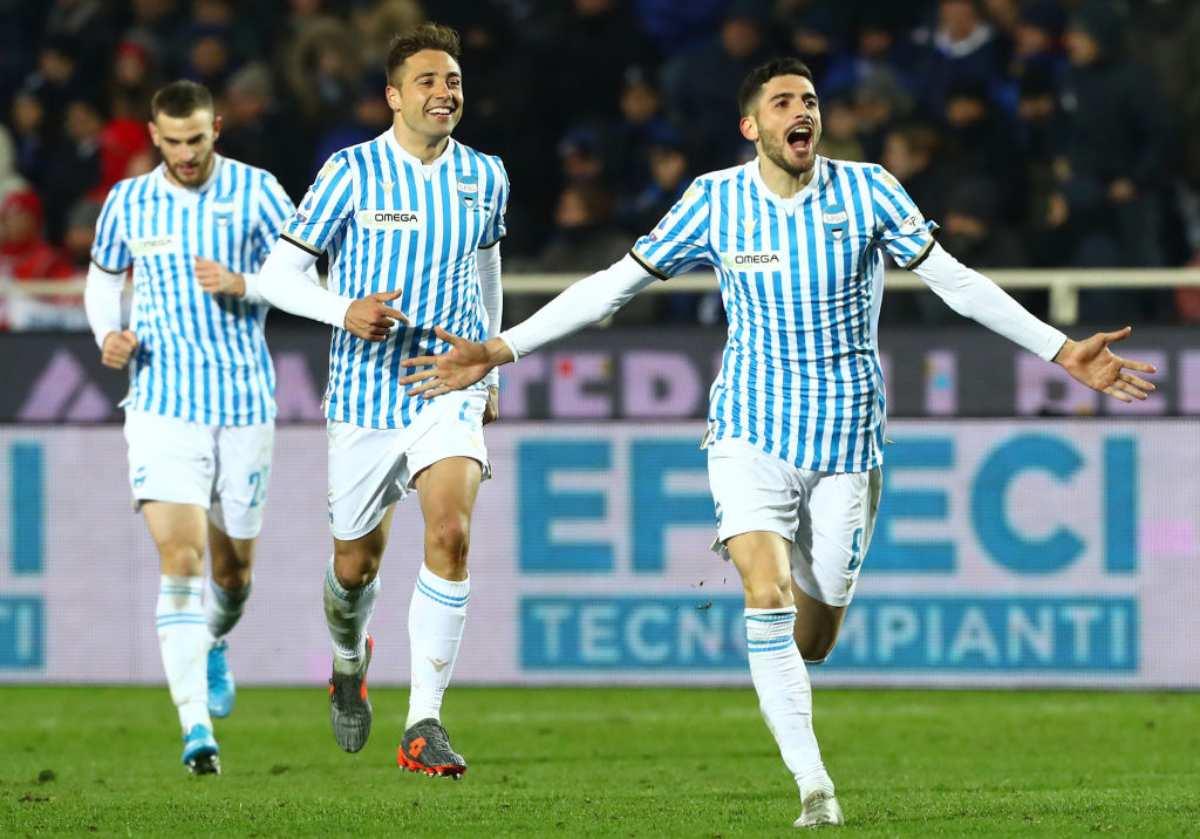 Serie A, Highlights Atalanta-Spal: gol e sintesi della partita – VIDEO