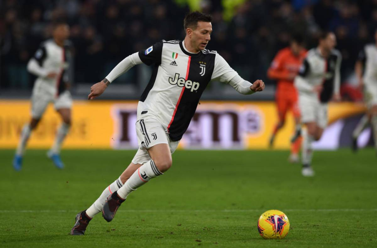 Juventus-Roma, non solo Pellegrini e Bernardeschi: i nomi caldi
