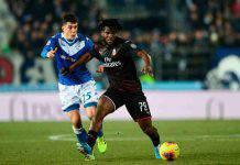 Serie A, highlights Brescia-Milan: gol e sintesi della partita - VIDEO