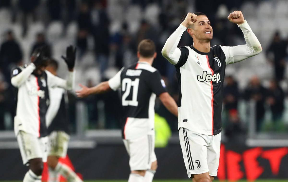 Cristiano Ronaldo, vuole diventare il miglior marcatore di tutti i tempi