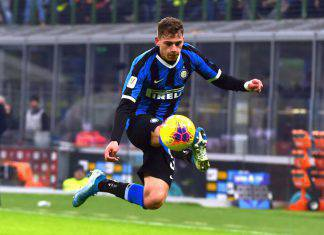 Calciomercato Inter, le notizie di oggi live: Vecino non ha offerte, per Esposito c'è la fila