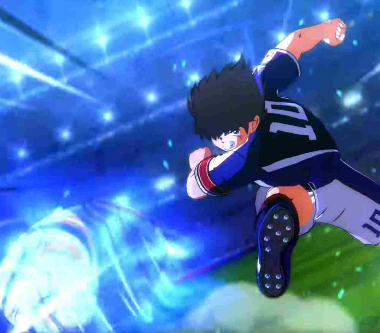 Captain Tsubasa Rise of New Champions: Holly e Benji arrivano su PlayStation