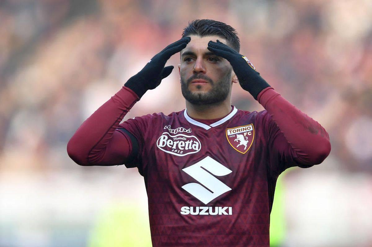 Iago Falque al Benevento, le modalità dell'affare (Getty Images)
