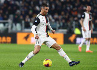 Juventus-Parma 2-1: Cristiano Ronaldo inarrestabile, doppietta e Inter a -4