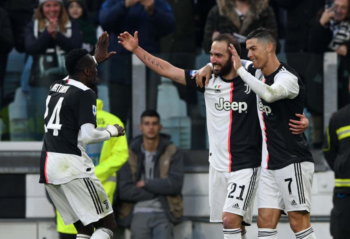 Serie A Sky O Dazn Dove Vedere Le Partite Di Oggi 19 Gennaio