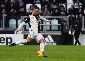 LIVE Juventus-Roma, diretta risultato in tempo reale