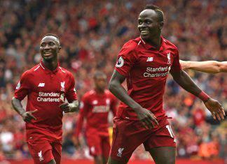 Pallone d'Oro africano 2019: Mané vince davanti a Salah e Mahrez
