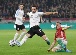 Calciomercato Milan: Matias Vina, scelto il sostituto di Rodriguez