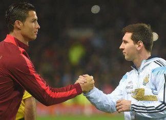 """Messi ammette: """"Le sfide con Cristiano Ronaldo mi mancano"""""""