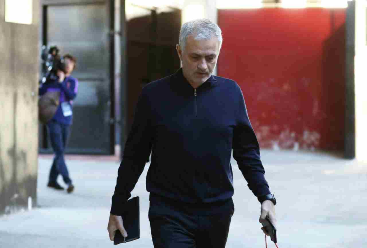 Tottenham, Mourinho: i giocatori si lamentano. Allenamenti troppo noiosi