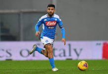 LIVE Napoli- Fiorentina, diretta risultato in tempo reale