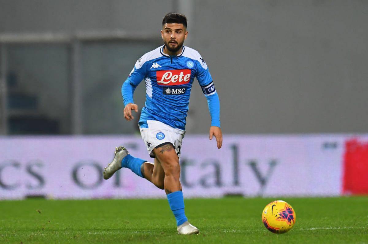 Napoli-Fiorentina 0-2, Chiesa e Vlahovic decisivi. Fischi al San Paolo