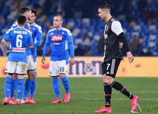 Napoli-Juventus voti Gazzetta: migliori e peggiori del match