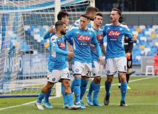 Napoli-Lazio diretta tv e streaming gratis, dove vedere il match oggi
