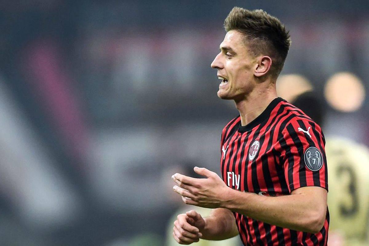 Calciomercato Milan, le notizie di oggi live: Piatek, si complica la cessione