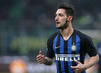 Politano al Napoli, accordo vicino con l'Inter. Roma superata