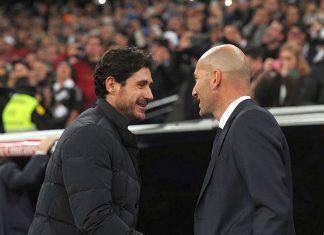 Video hard, il Malaga ha licenziato l'allenatore Victor Sanchez