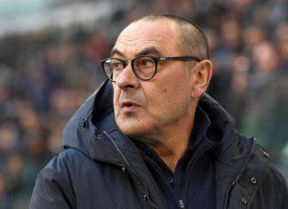Juventus, i giocatori contro Sarri: la provocazione dell'agente dei Cannavaro