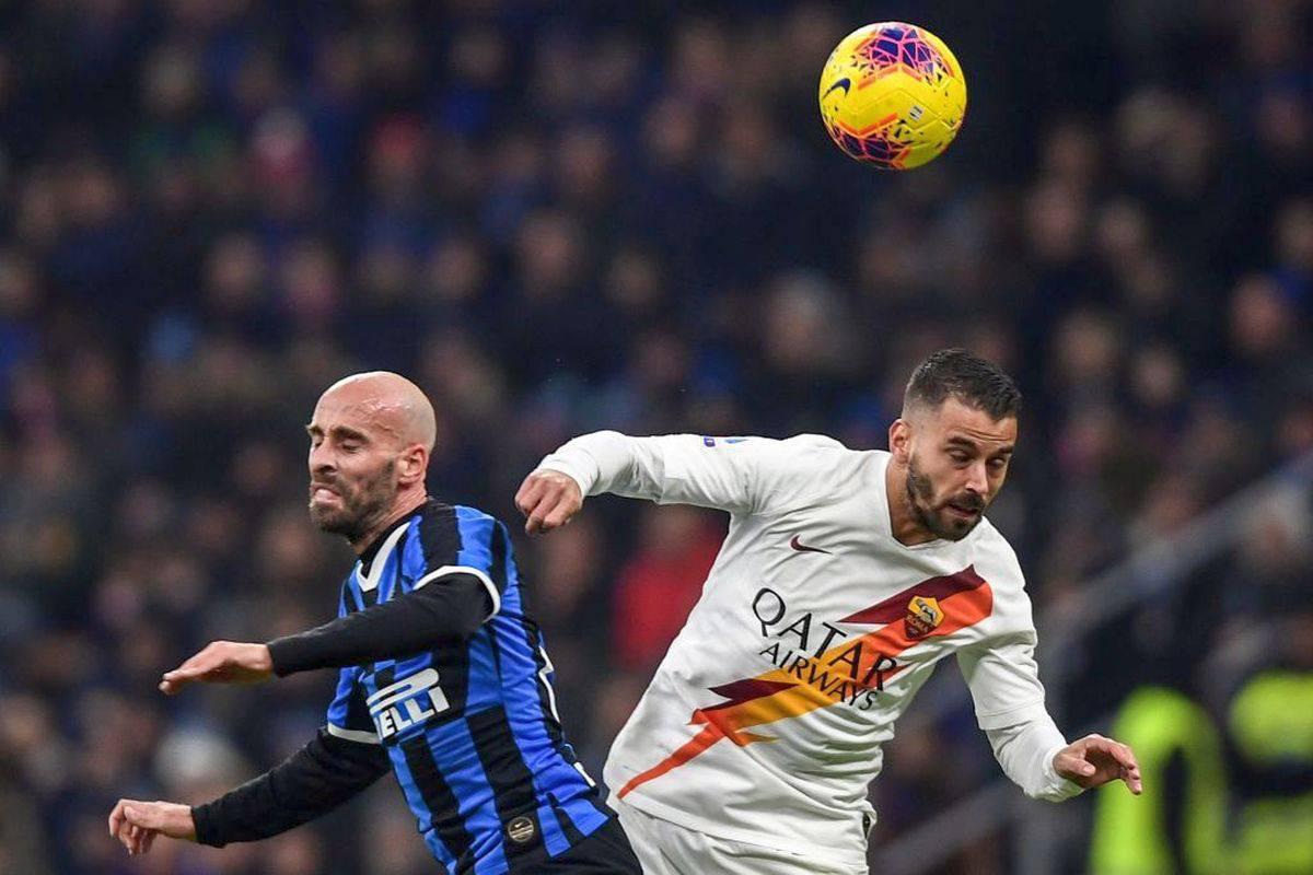 Spinazzola-Politano, lo scambio si sblocca: Inter e Roma trovano l'accordo
