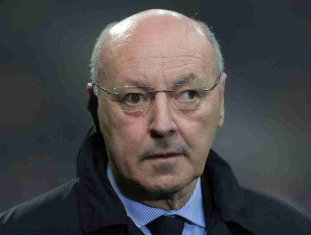 Marotta, le prossime mosse dell'Inter sul mercato (Getty Images)