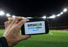 Amazon Prime interessata ai diritti tv Serie A