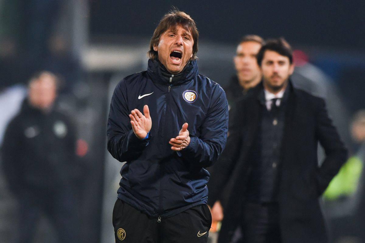 Inter, stangata e multa a Skriniar: salterà tre partite